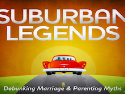 Suburban Legends: Divorce Is Better Than Being Unhappy