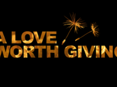 A Love Worth Giving - Slow Your Roll
