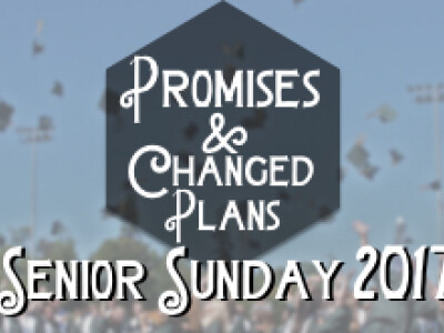 Promises and Changed Plans