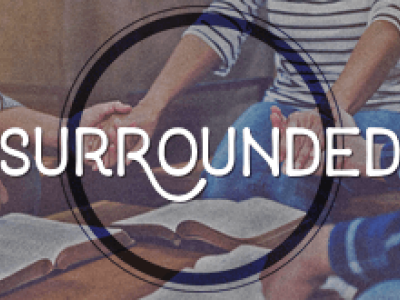 Surrounded - Change Your Tomorrows