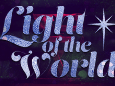 Light of the World - Believe the Light