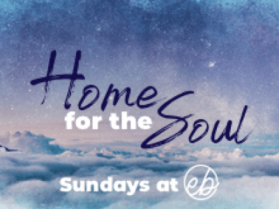 Home For The Soul